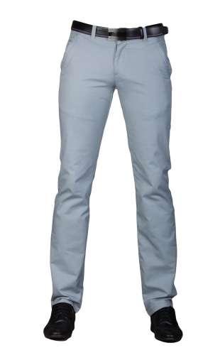 Wizytowe spodnie 1710A