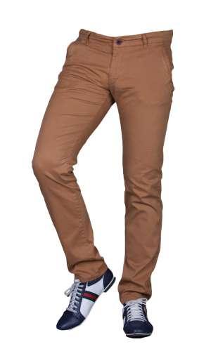 Spodnie miodowe barbetti 1711