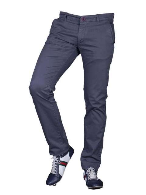 Spodnie grafitowe barbetti 1711 fashionmen2