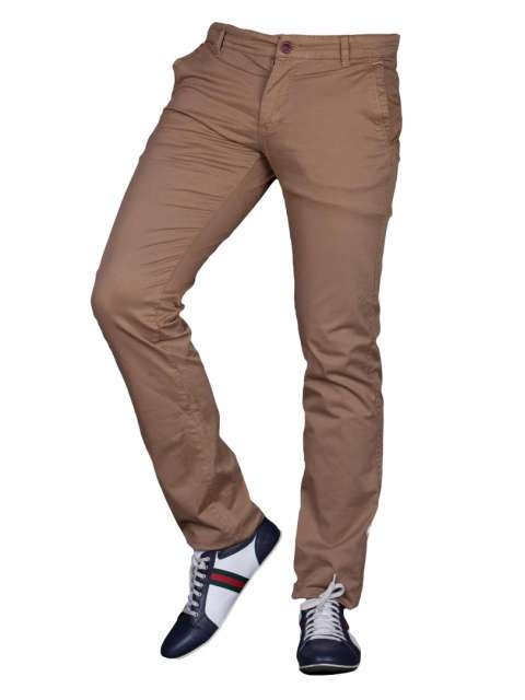Spodnie beżowe barbetti 1711 fashionmen2