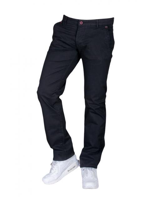 Spodnie czarne barbetti 2280