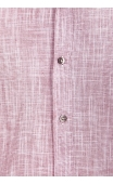 Koszula męska czerwona stójka BB-07