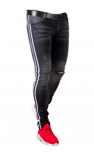 Spodnie jeansowe zs962-5