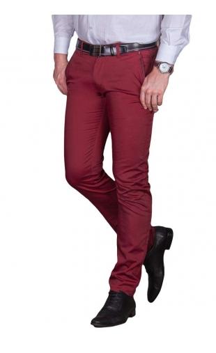 f50502503ba99 Wizytowe spodnie męskie.