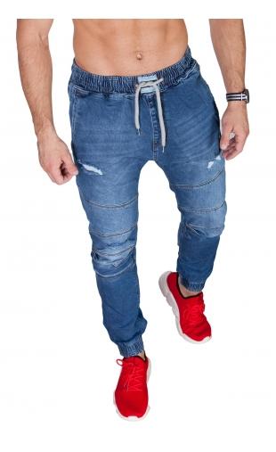 Spodnie męskie baggy 2049
