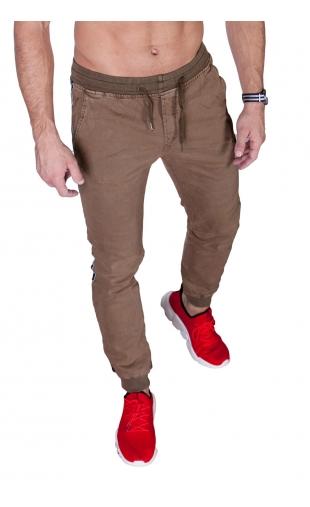 Spodnie męskie joggery 5257-6