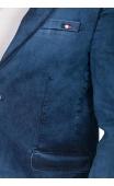 Marynarka męska jeansowa 4200