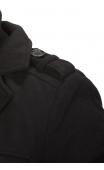 Płaszcz zimowy jodełka 2242