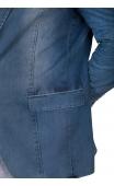 Marynarka jeansowa 4203