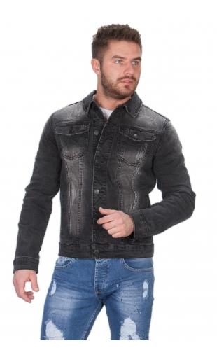 Kurtka bluza jeansowa AC9039