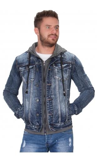 Kurtka bluza jeansowa AC9041