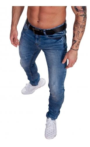 Spodnie Jeansowe RM8210