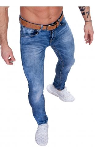 Spodnie Jeansowe T908