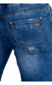 Spodnie Jeansowe joggery ramsden