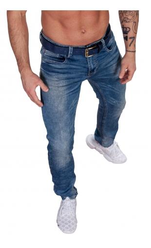 Spodnie Jeansowe RT7569