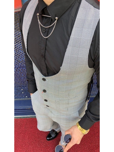 efd2521604f Komplet kamizelka plus Spodnie K-1