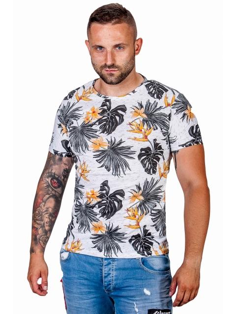 T-shirt męski wzór T-102