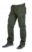 Spodnie joggery granatowe 6008-3