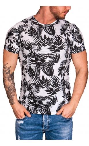 T-shirt męski wzór TC-01-6