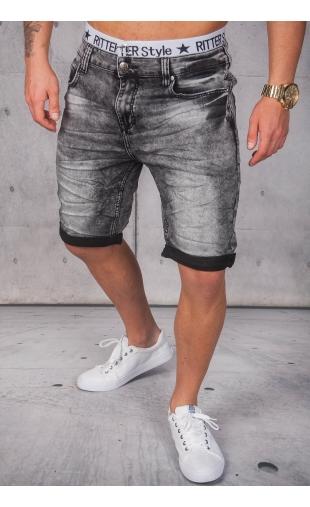 Szorty Męskie Jeans